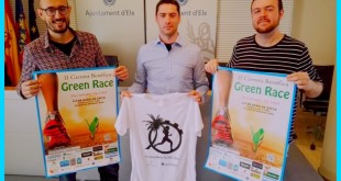 Gren Race Clot de Galvany