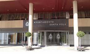 ayuntamiento Santa Pola